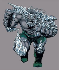 incredible hulk vs Doomsday!: Who would win in a fight the ... Doomsday Vs Hulk Who Wins