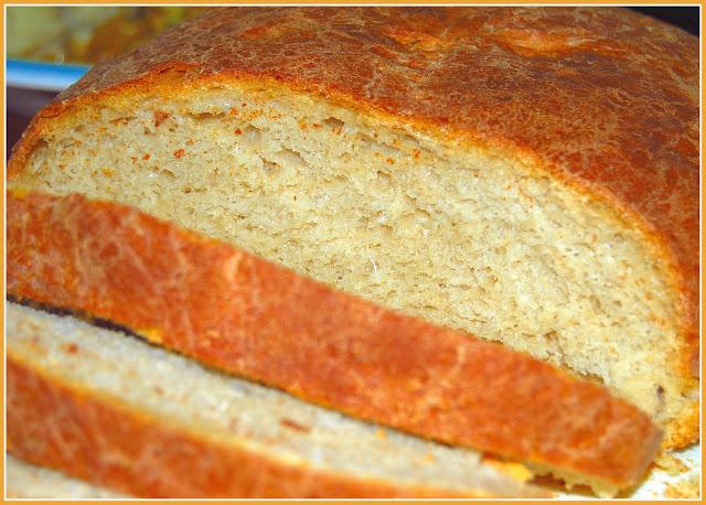 Tuscan Loaf