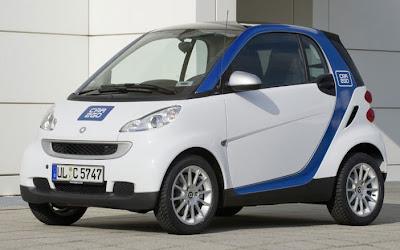 Exspres Car Jurek Auto Smart Car2go Car Rental Project Testing In