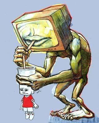 desventajas de los medios de comunicacion