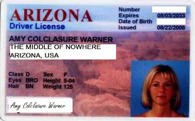 Amy Arizona un In Raising Hell censored