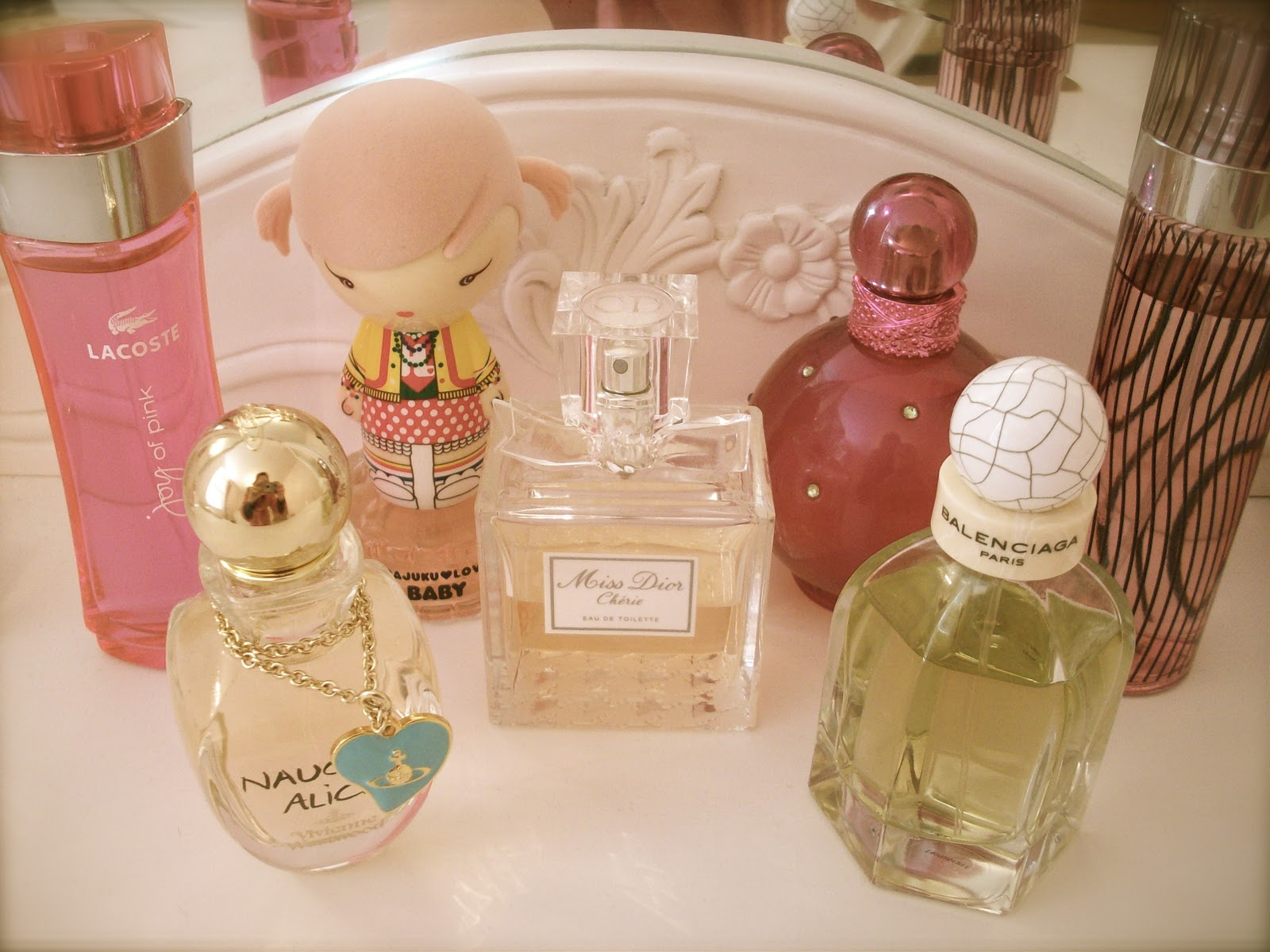 a456d195313 My Perfume Collection - Amy Antoinette