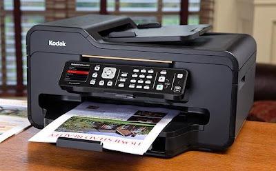Explor Dor La Impresora Kodak 6150 Es Amiga De Tus