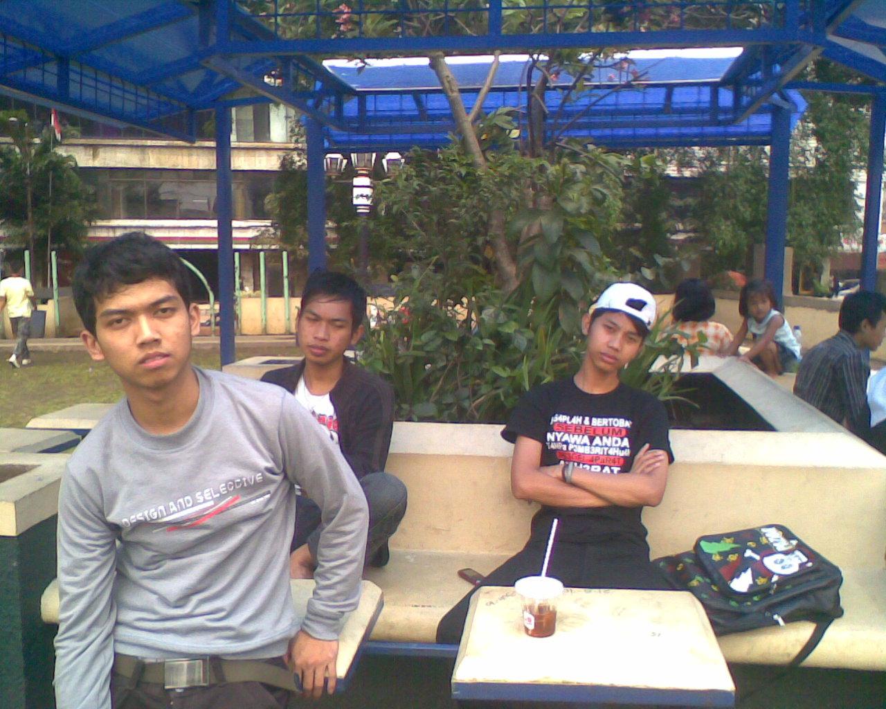 K 1 4M Hefrizal