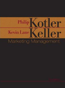 Philip Kotler Marketing Books Pdf