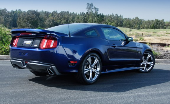 ford mustang sms 460 - photo #24
