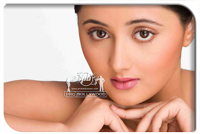 Beautiful Rashmi Desai playing Tapashya character in serial Uttaran on Colours channel