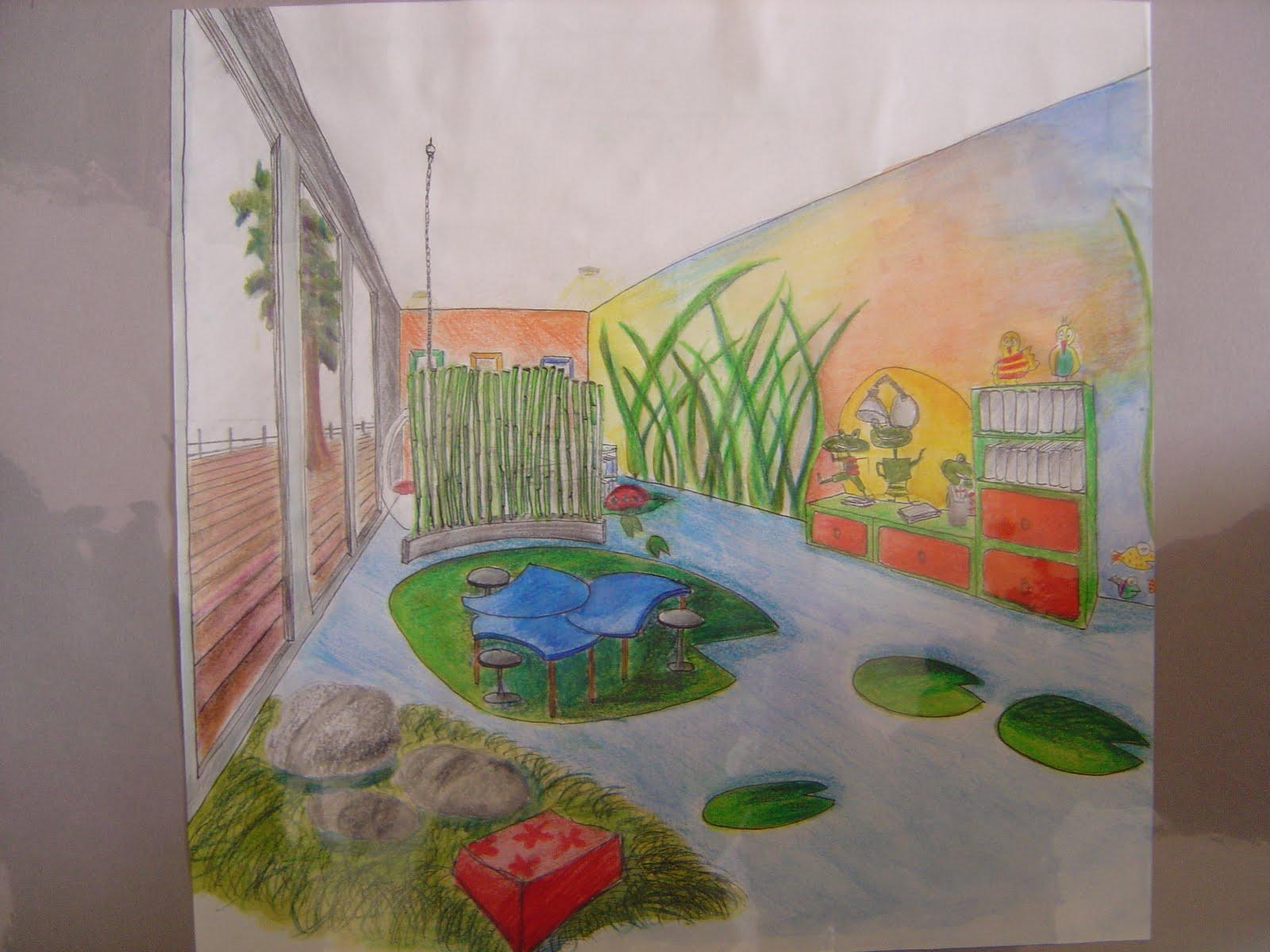 stephanie hoch am nagement d 39 une salle de jeux pour enfants. Black Bedroom Furniture Sets. Home Design Ideas