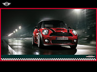 """Nuevo: Mini Cooper S Cabrio y Cooper S """"JCW"""" 1"""