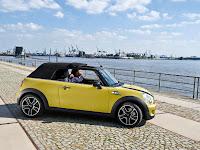 micro car mini cooper s cabrio 2009 2
