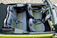 """Nuevo: Mini Cooper S Cabrio y Cooper S """"JCW"""" 6"""