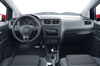 VW Fox camuflado en Argentina 12