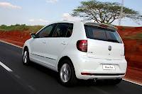 Nuevo: Volkswagen Fox 3