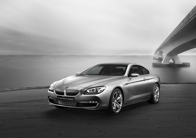 bmw concept 6 series coupe 01