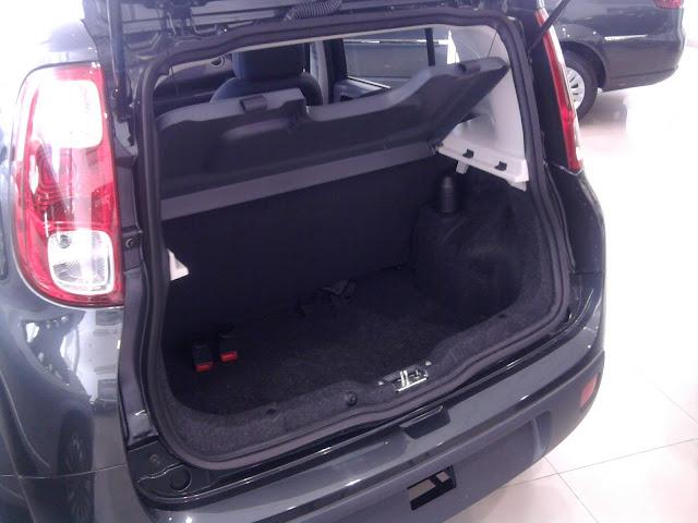 Contacto: Fiat Uno 1.4 Attractive 16