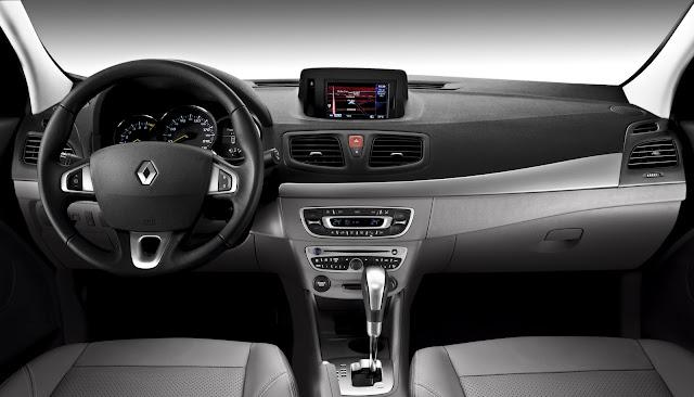 Renault Fluence   ALTA  Imagem 10