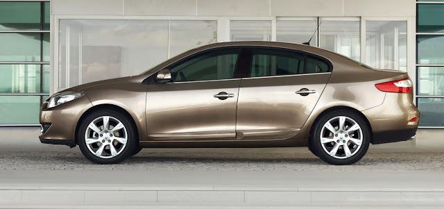 Renault Fluence ALTA Imagem 04