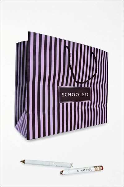 Review:SCHOOLED by Anisha Lakhani