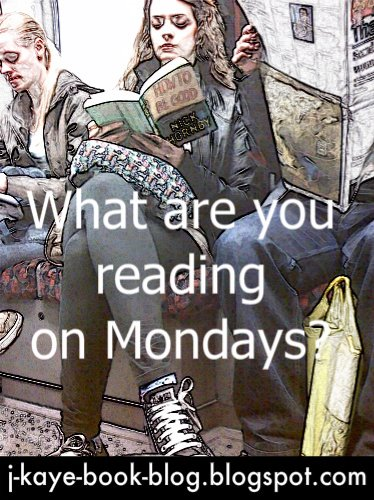 It's Monday! What Are You Reading this Week?