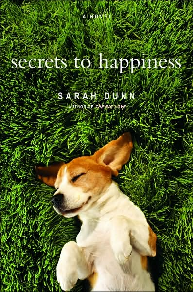 Review & Blog Tour: Secrets to Happiness by Sarah Dunn