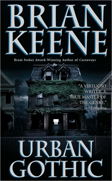 Review: Urban Gothic by Brian Keene
