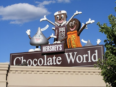 Dutch Wonderland Family Amut Park And Hotel Hershey A Grand Old With Kid S Club Lodge Chocolate World Visitors Center