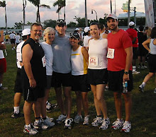 Our Miami Running Buddies