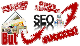 Website Design and SEO – Which One Is Important