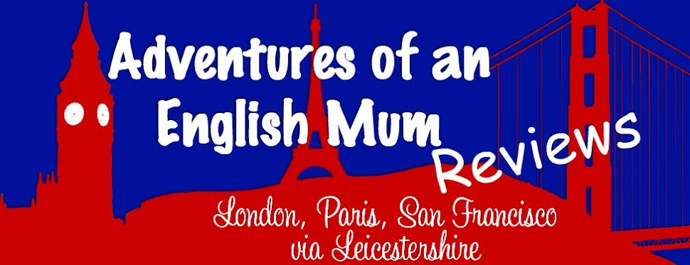 Adventures of an English Mum - Reviews