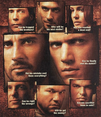 TV SUPER GUIA: \'Prison Break\' se mudará a Los Angeles y desvelará a ...
