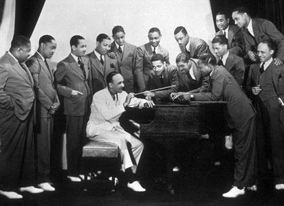 Three Perfect Minutes Big Bands Bang 1925 1926