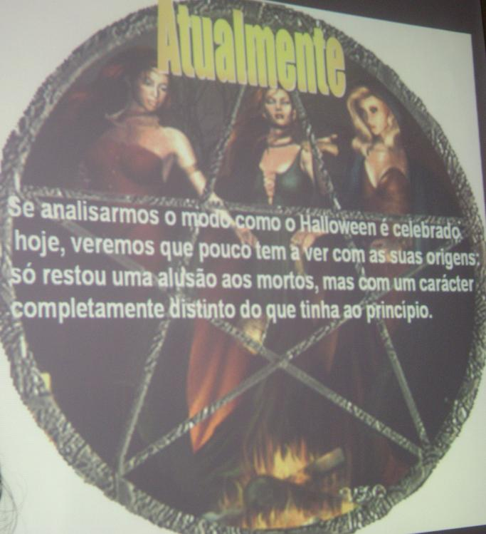 ALUNOS   EX- ALUNOS Argentina  HALLOWEEN...HALLOWEEN...HALLOWEEN... bd857fc33550