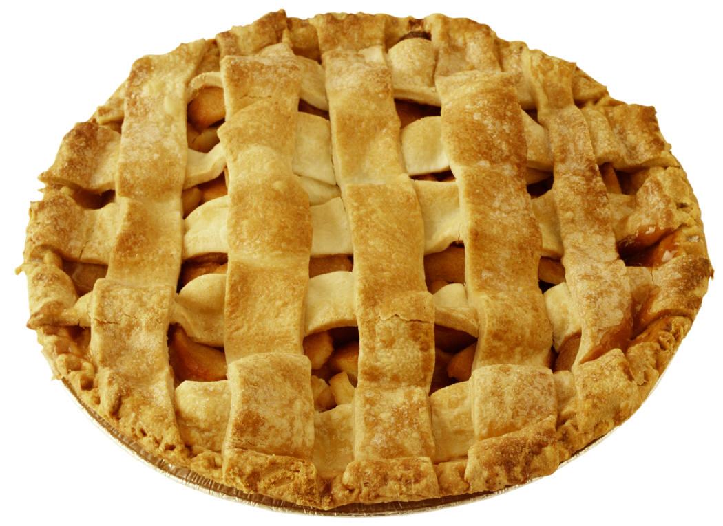 free food clipart apple pie - photo #24