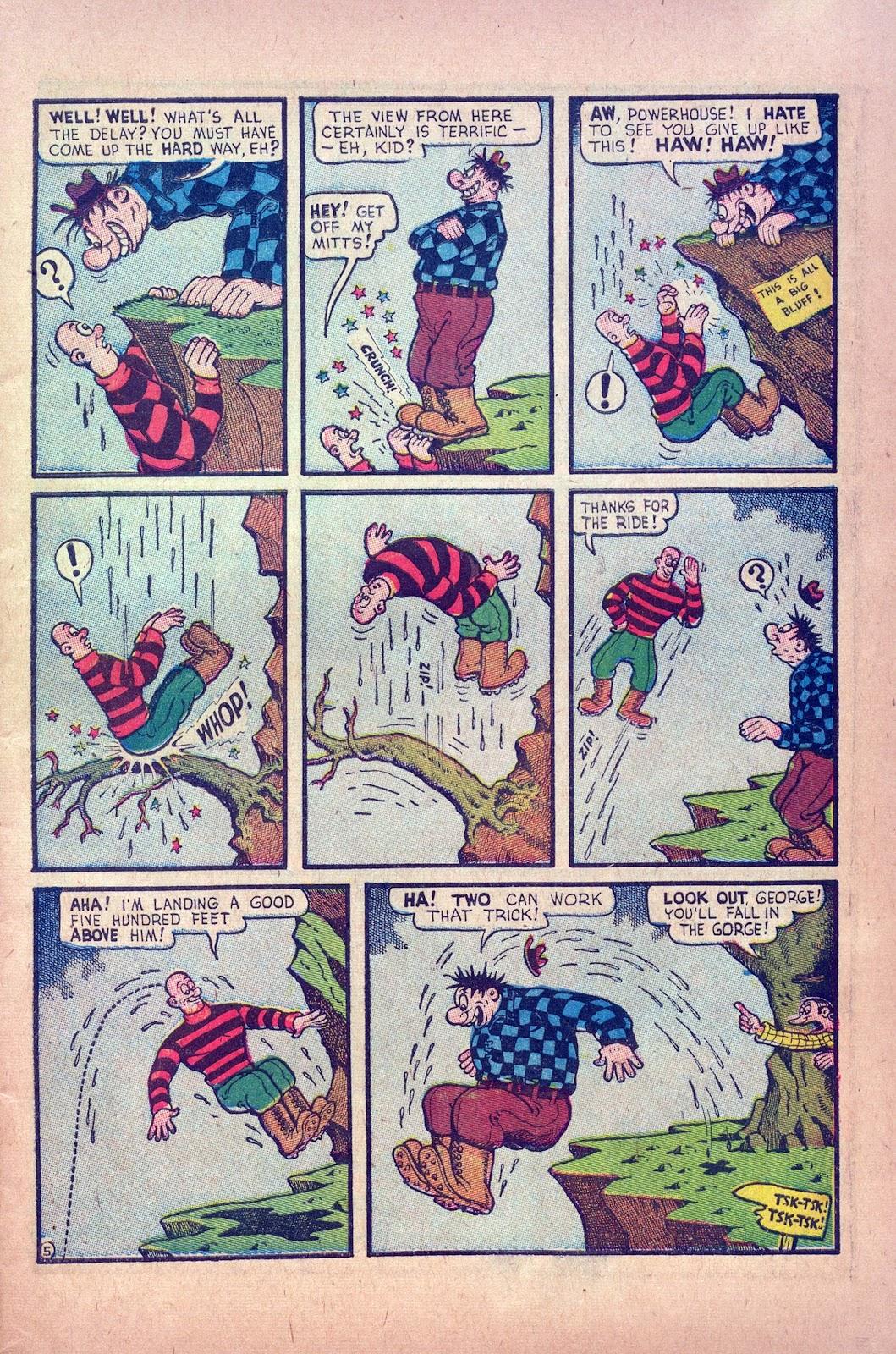 Read online Joker Comics comic -  Issue #16 - 13
