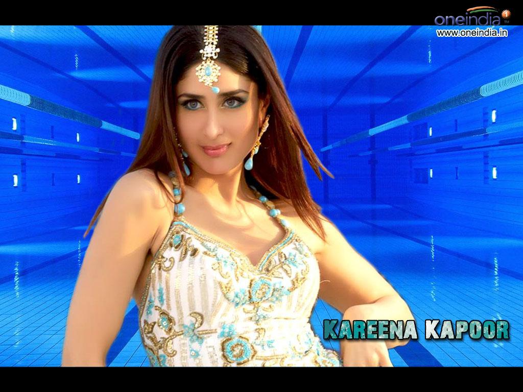 Hot Kareena Kapoor Wallpapers  Bollywood Celebrity-9568