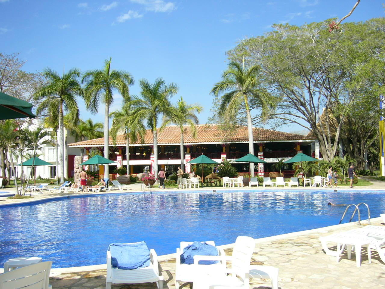 Hotel Royal Decameron Panama
