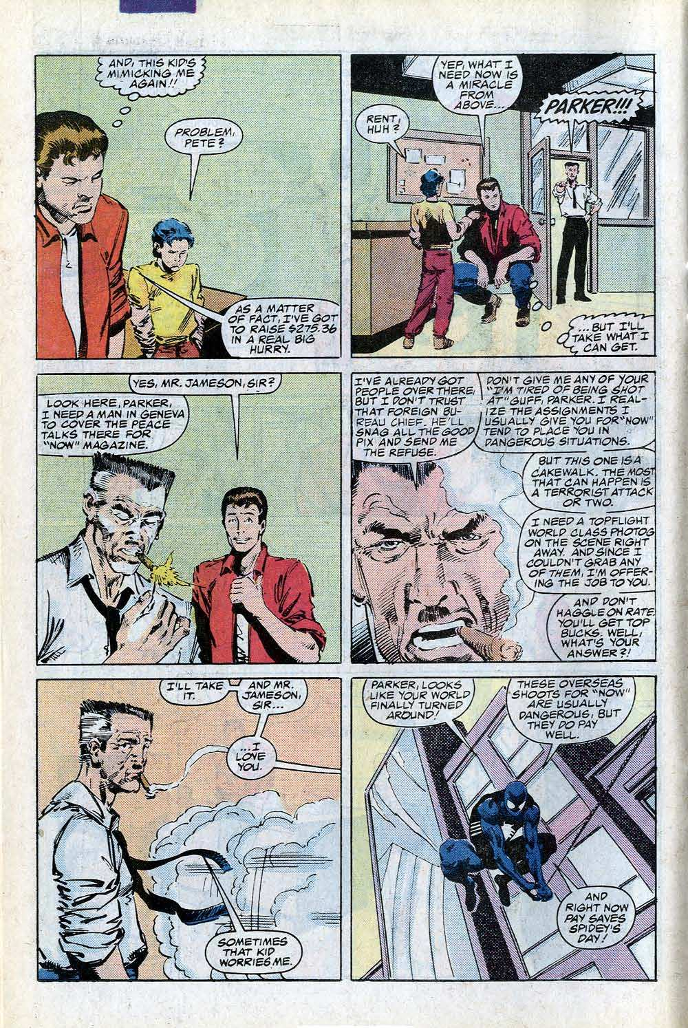 The Amazing Spider-Man (1963) _Annual_20 Page 25