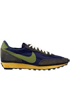 Nike Vintage Daybreak Shoes