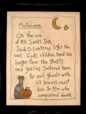 Halloween Window Lights