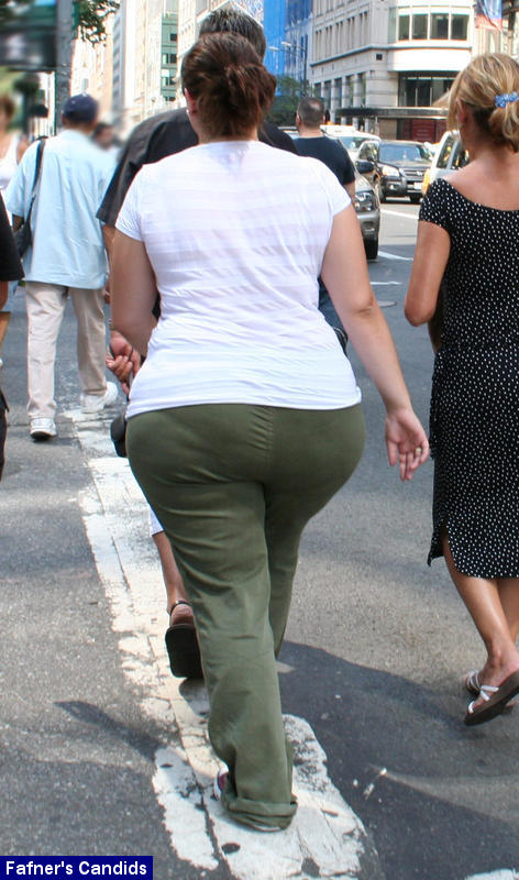 Big butt candids big ass candids 100 sexy girls - 2 part 1
