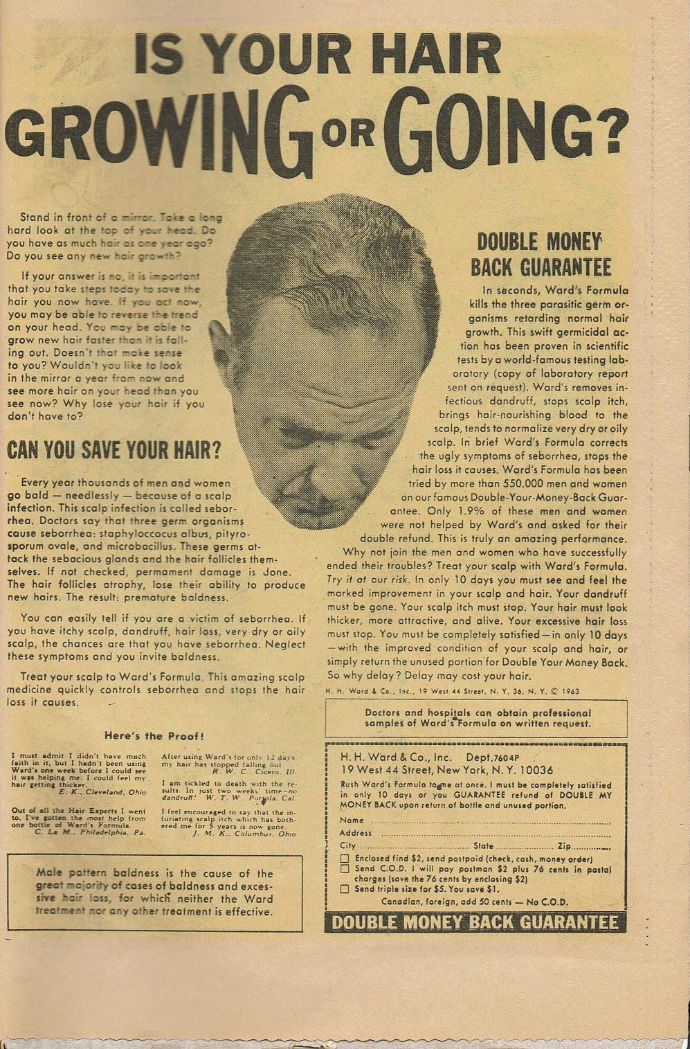 Underdog (1970) issue 6 - Page 32