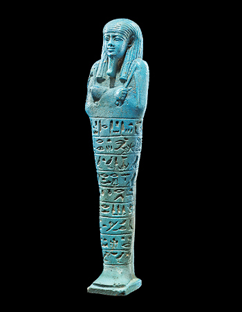 he oincidental andy Egyptian Faience