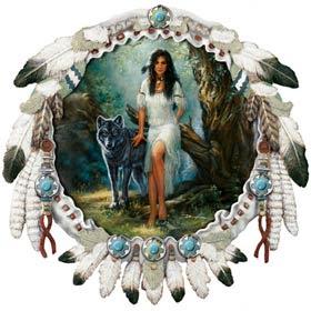 Mis Cosasde Todo Un Poco Mandalas Indios Americanos - Mandalas-indios
