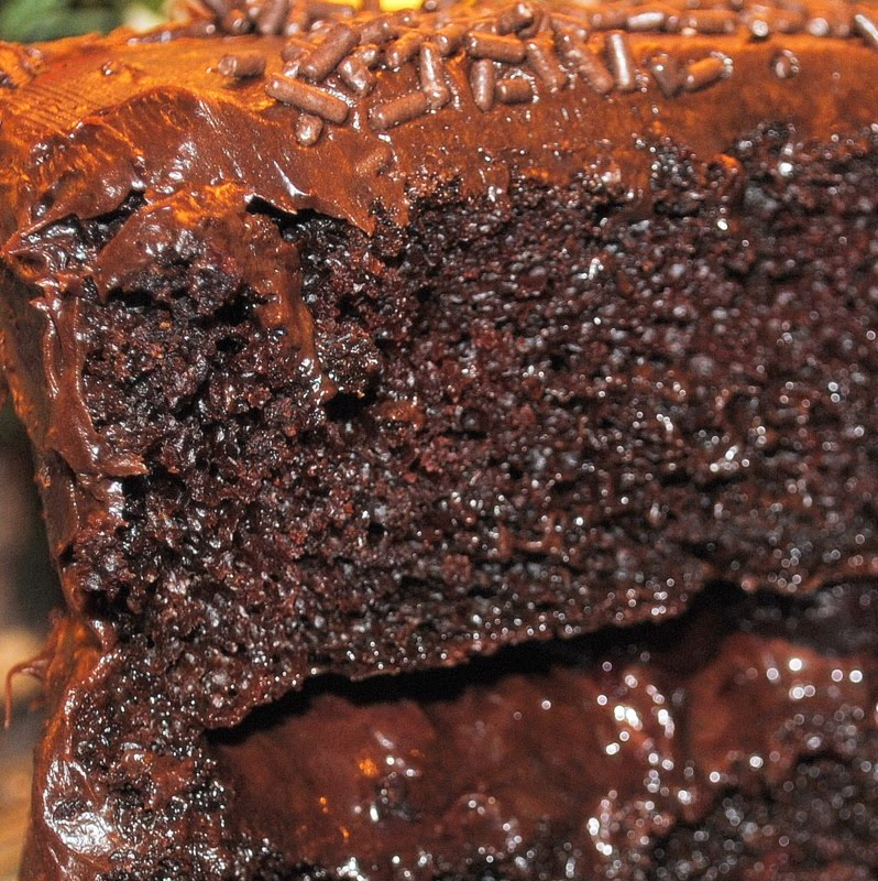 Best Moist Chocolate Cake Recipe In The World