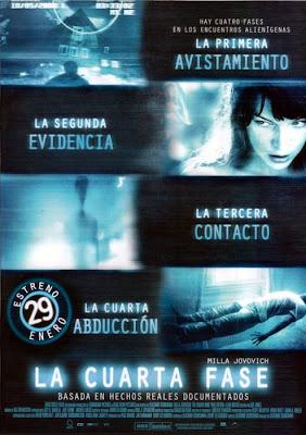 La cuarta fase\' – Trailer en españolTrailers y Estrenos