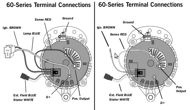 12 Volt Dc Alternator Wiring Diagram 12 Free Engine