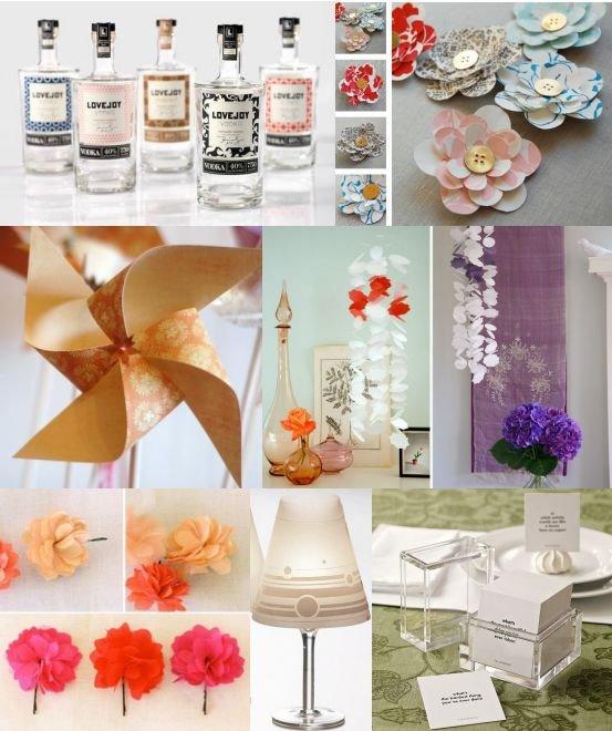 Wedding Decoration Ideas Cheap