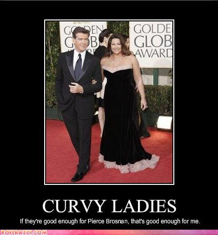 Jalevada Curvy Women Quotes