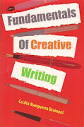 FUNDAMENTALS OF CREATIVE WRITING