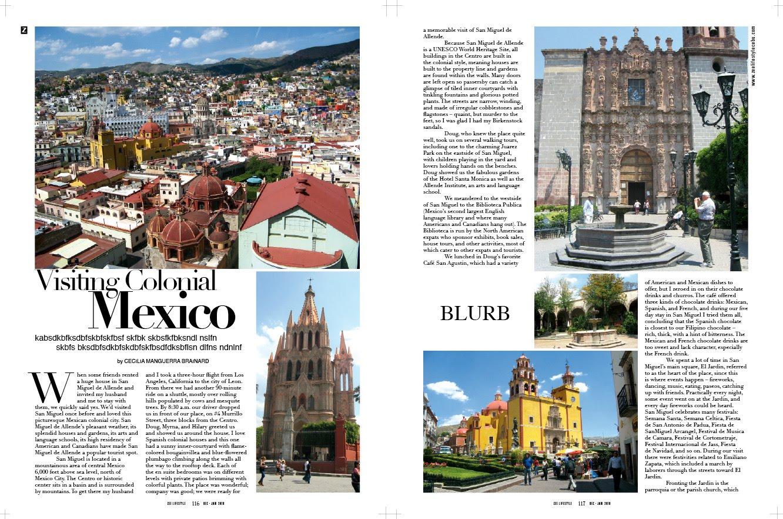 Go World Travel Magazine | For Travelers, Adventurers ...